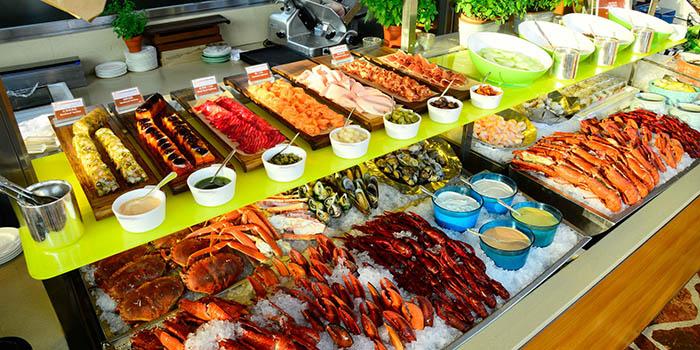 AppetiserHarbourside, Tsim Sha Tsui, Hong Kong