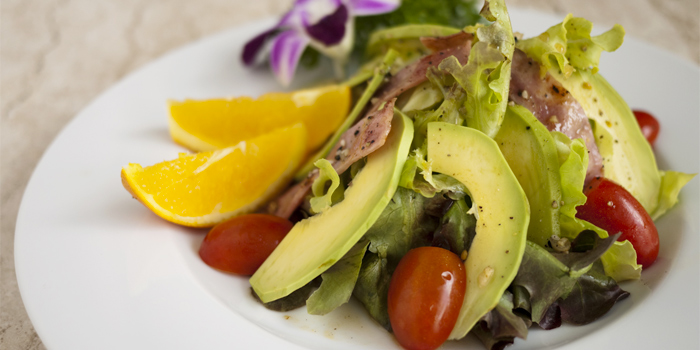 Avocado Salad from Rendez-Vous Coffee Wine Dine in Talad-Nua, Muang, Phuket, Thailand