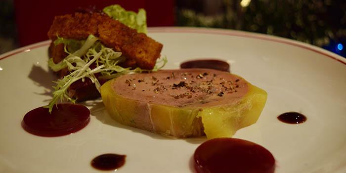 Meat, Comptoir, Kennedy Town, Hong Kong