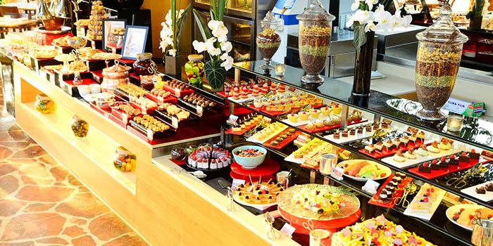 DessertHarbourside, Tsim Sha Tsui, Hong Kong