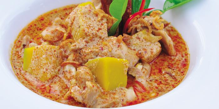 Masamun from Silk Restaurant and Bar in Kamala, Kathu, Phuket, Thailand