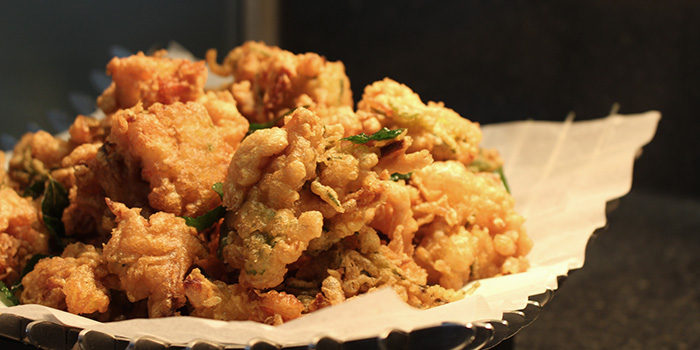 Deep Fried Chicken from Metropolitan YMCA Singapore in Bukit Timah, Singapore