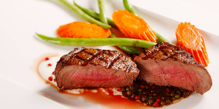 Sam's Steaks & Grill