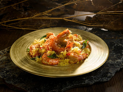 Crystal Jade Restaurant (Plaza Senayan)