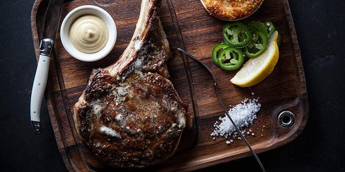 Ribeye Steak from Employees Only Singapore in Tanjong Pagar, Singapore
