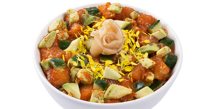 California Bowl from GOHAN CAFE by KACYO at Aperia Mall in Lavender, Singapore