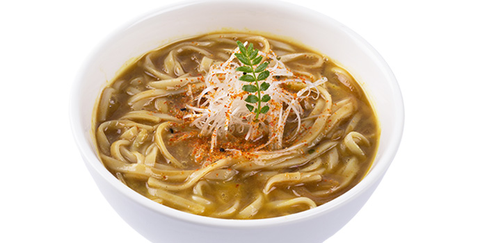 Curry Inaniwa Udon Bowl from GOHAN CAFE by KACYO at Aperia Mall in Lavender, Singapore