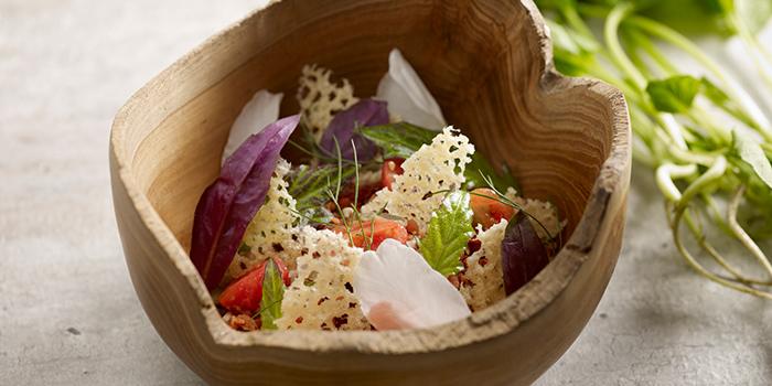 Buckwehat Porridge from Summerhouse in Seletar, Singapore
