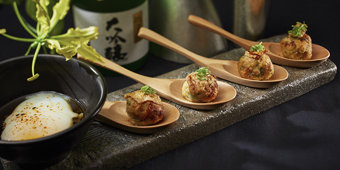 Tsukune, KOKO, Central, Hong Kong