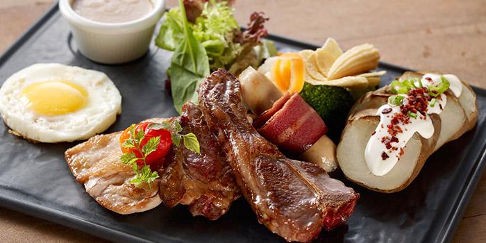 Thai Food Yishun Ave