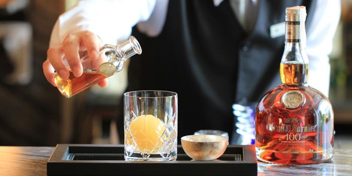 Grand Marnier 100 Years from Sapphire Bar at The Sukosol, Bangkok
