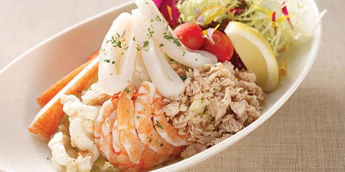 Seafood Salad from Jack