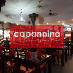 Capannina by Limoncello