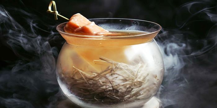 Whiskey E Melone from The Cured Chamber at Somerset Ekamai Bangkok, Bangkok