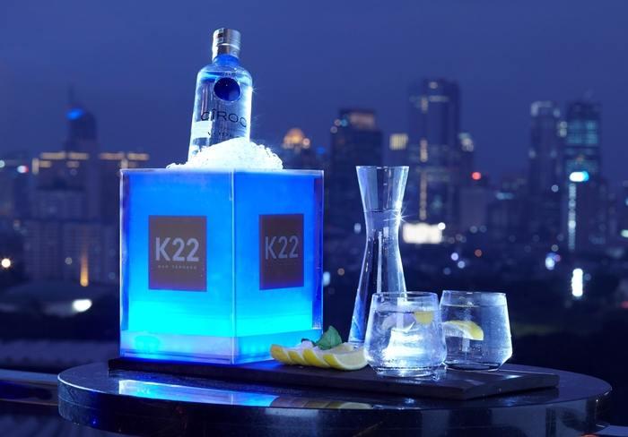 K22 (Fairmont Hotel)
