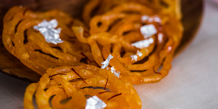 Jalebi from Flying Monkey in Bugis, Singapore