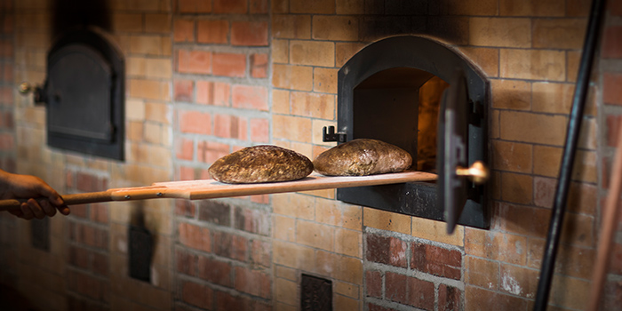 Woodfired Oven in Firebake - Woodfired Bakehouse & Restaurant in East Coast, Singapore