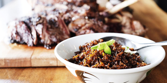 Garang Grill by New Ubin Seafood