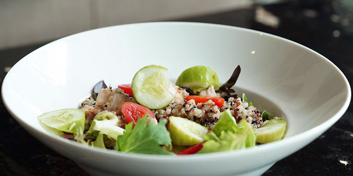 Quinoa Salad from House of Commons in Little India, Singapore
