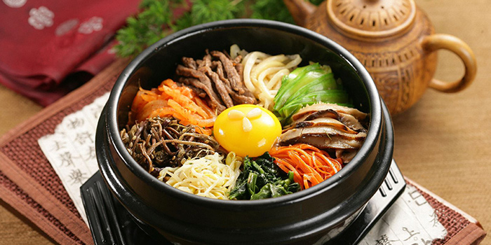 Hyang-To-Gol Korean Restaurant (Raffles City)