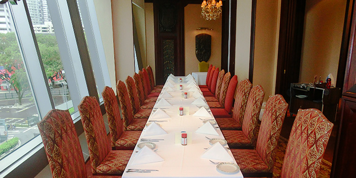 Private Dining Room from Lawry