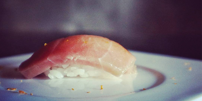 Otoro Sushi from FORT by Maison Ikkoku at Fort Canning Art Centre in Dhoby Ghaut, Singapore