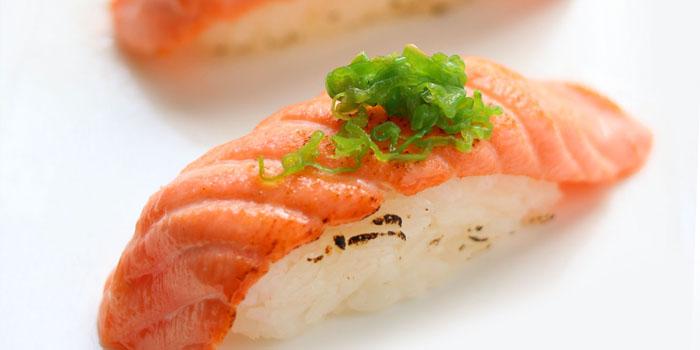 Aoki Japanese Cuisine (Gran Mahakam Jakarta)