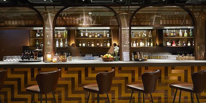 Bar Area, TokyoLima, Central, Hong Kong