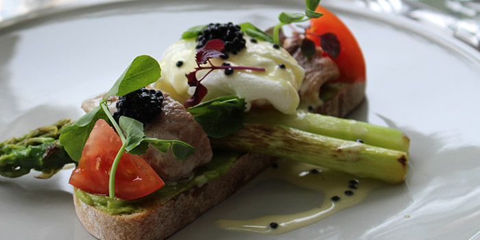 Brunches from The Sea from House of AnLi Bistro at Tanglin Mall in Tanglin, Singapore