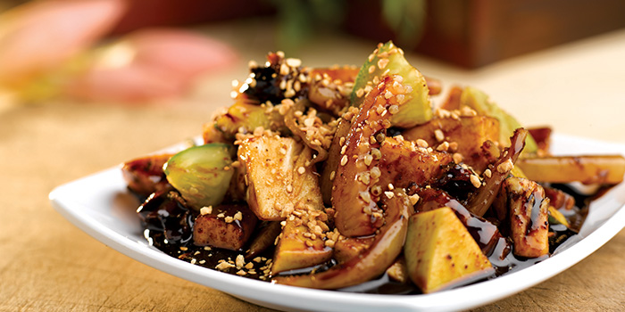 Penang Rojak from Penang Culture (Changi Airport T2) in Changi, Singapore