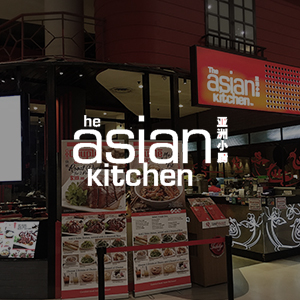 THE ASIAN KITCHEN (BUGIS+) | CHOPE RESTAURANT RESERVATIONS