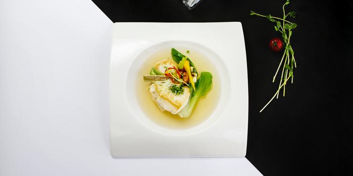 Dish 1 at Tenkai Japanese Restaurant