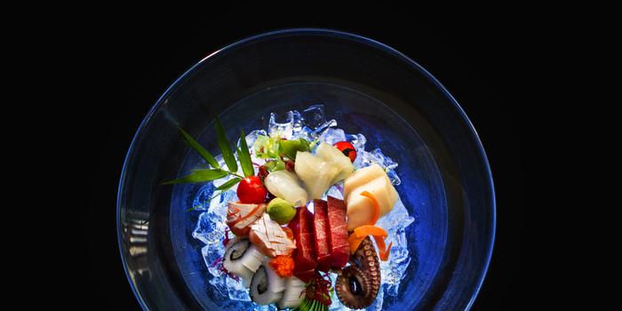 Dish 2 at Tenkai Japanese Restaurant