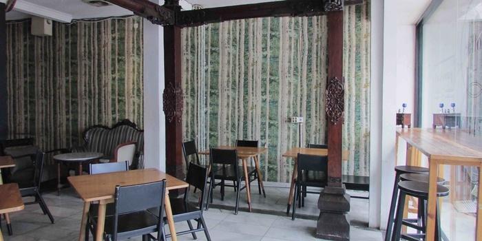 Interior 2 at Goedkoop Jakarta