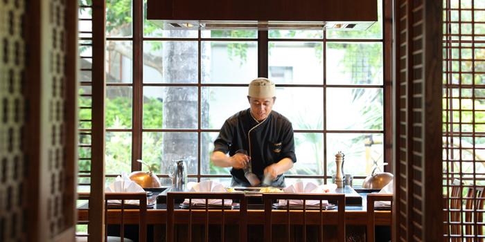 Interior 3 at Tenkai Japanese Restaurant