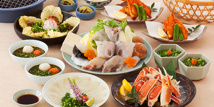 Guenpin Fugu & Snow Crab Restaurant