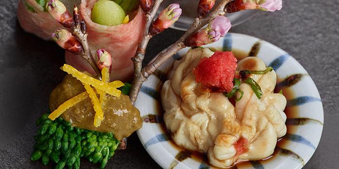 Appetizer, Matsunichi, Kowloon Bay, Hong Kong