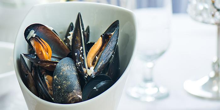 Mussels, My Day, Tsim Sha Tsui, Hong Kong