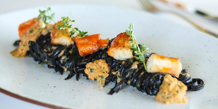 Pasta With King Crab from LUCE Italian Restaurant at Eastin Grand Hotel Sathorn Bangkok, Bangkok