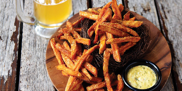 Sweet Potato Fries from Stärker Bistro (Tanjong Pagar) in Tanjong Pager, Singapore