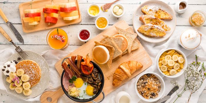 Ultimate Breakfast Guide