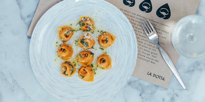 Wagyu Bolognese from La Dotta Pasta Bar & Store
