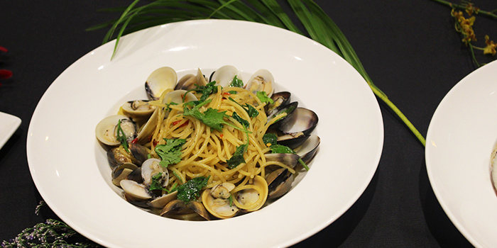Vongole from WANNA CUPPA in Clarke Quay, Singapore