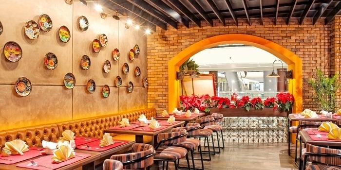 Interior 3 at Hacienda PIM