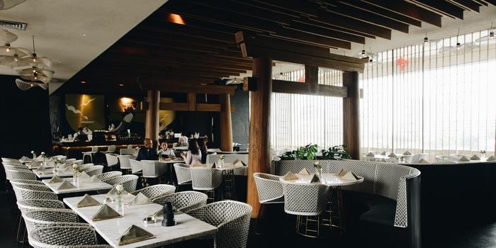 Interior at Fat Shogun Kuningan