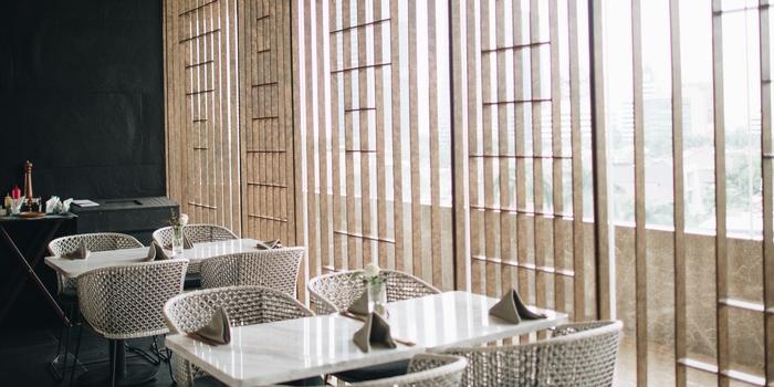 Interior 2 at Fat Shogun Kuningan