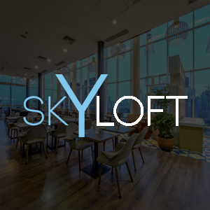 SKYLOFT ALL SEASONS THAMRIN HOTEL