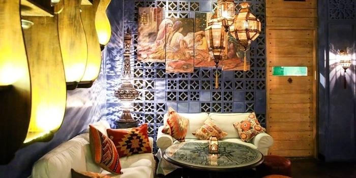 Fez Kinara Dining & Shisha Lounge