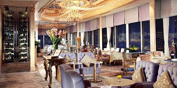 Interior, Alto 88, Causeway Bay, Hong Kong
