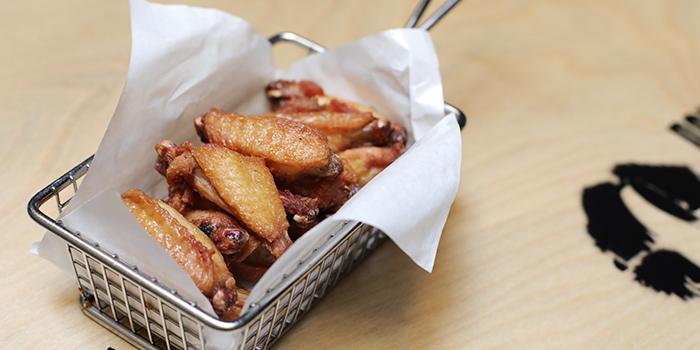 Chicken Up (Tanjong Pagar)